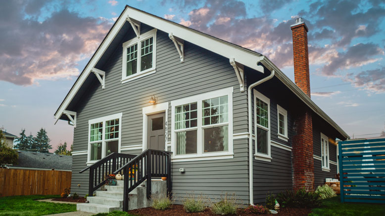 5 Exterior Items to Paint to Add Curb Appeal