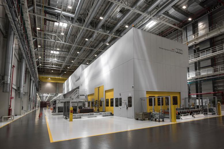 3 Best Paint Finishes for Warehouses and Industrial Buildings