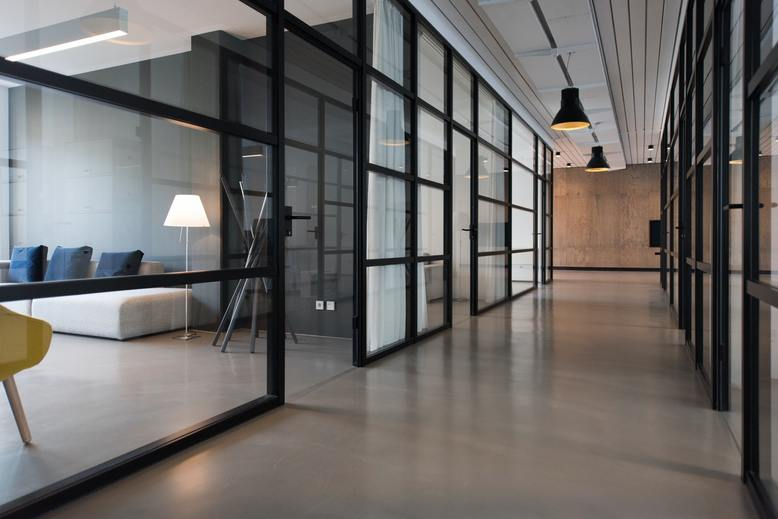 3 Signs Your Office Might Need a Remodel