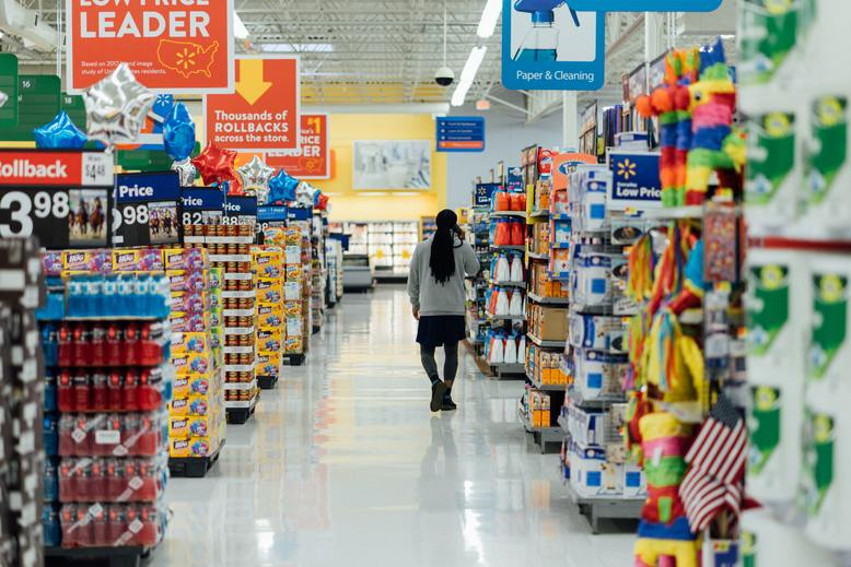 5 Paint Colors to Help Increase Sales at Your Grocery Store
