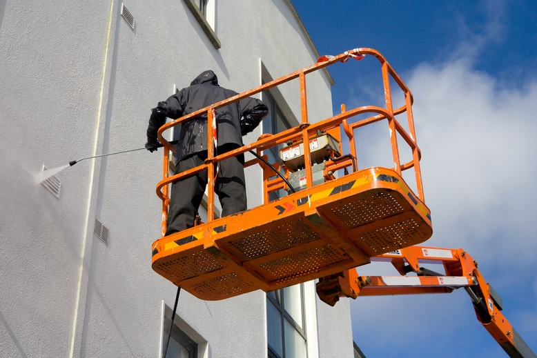 3 Exterior Paint Maintenance Tips to Keep Your Building in Great Condition