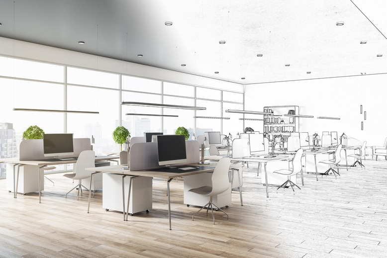5 Things to Consider When Remodeling Your Office