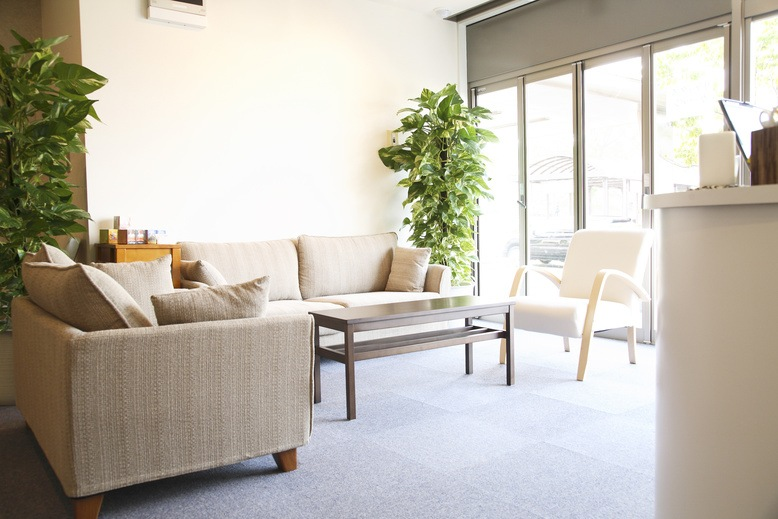 How to Choose the Right Paint Color for Your Medical Office