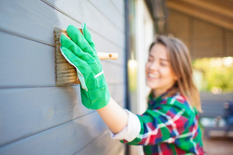 5 Tips to Avoid Common Exterior Painting Mistakes