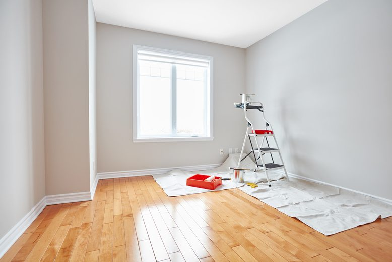 4 Common Interior Painting Myths Debunked