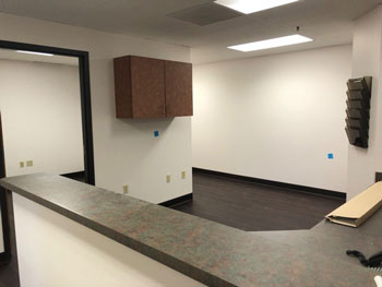 office remodel 17